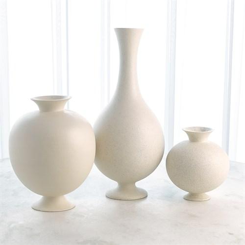Ceramic Baluster Vase