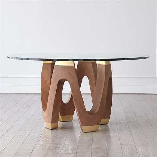 Wave Dining Table