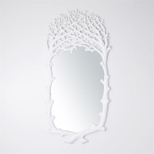 Spotswood Arbor Mirror