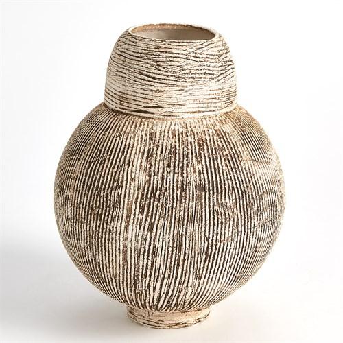 Scord Gord Vase-Sand