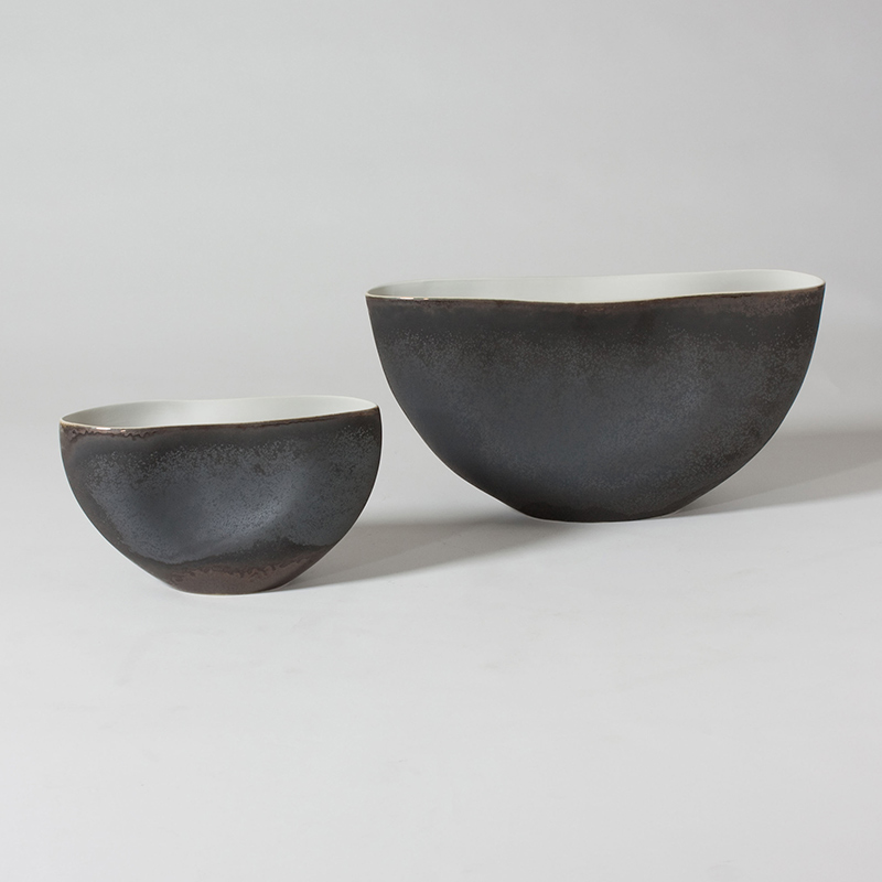 Oxus Pinched Bowls