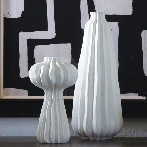 Lithos Vase