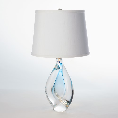 Mini Ocean Twist Lamp