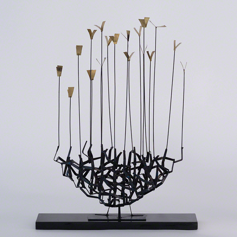 Flock Sculpture