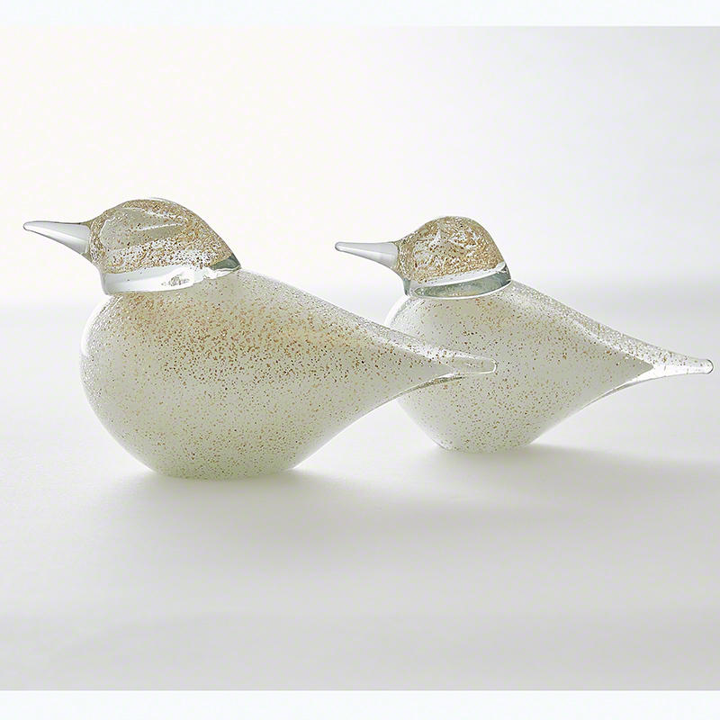 Granilla Glass Bird