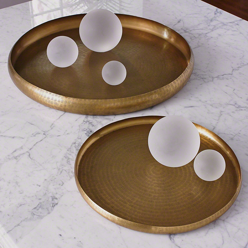 Offering Trays