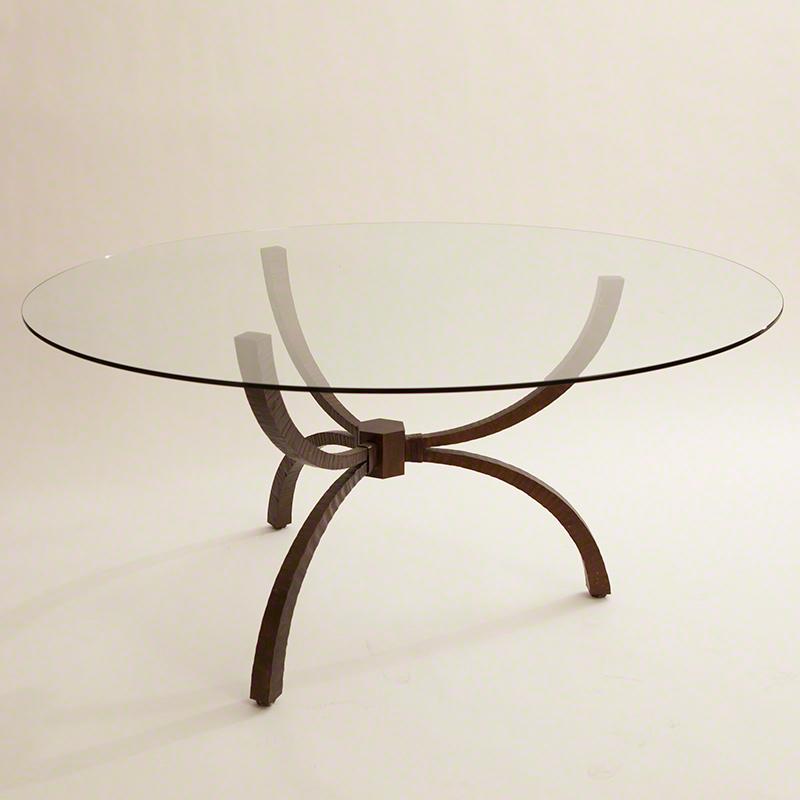 Teton Table-Bronze