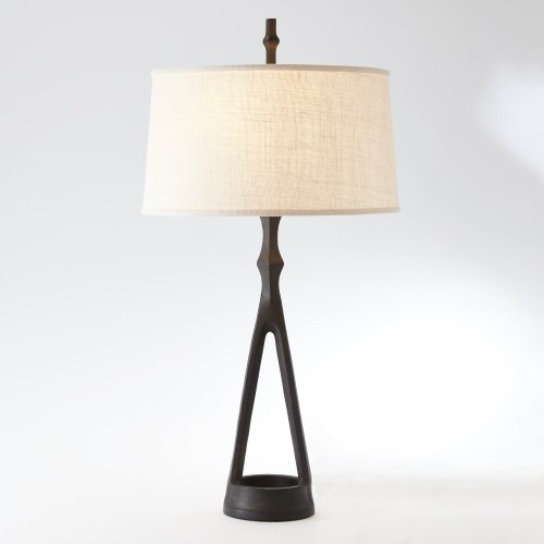 Compass Table Lamp