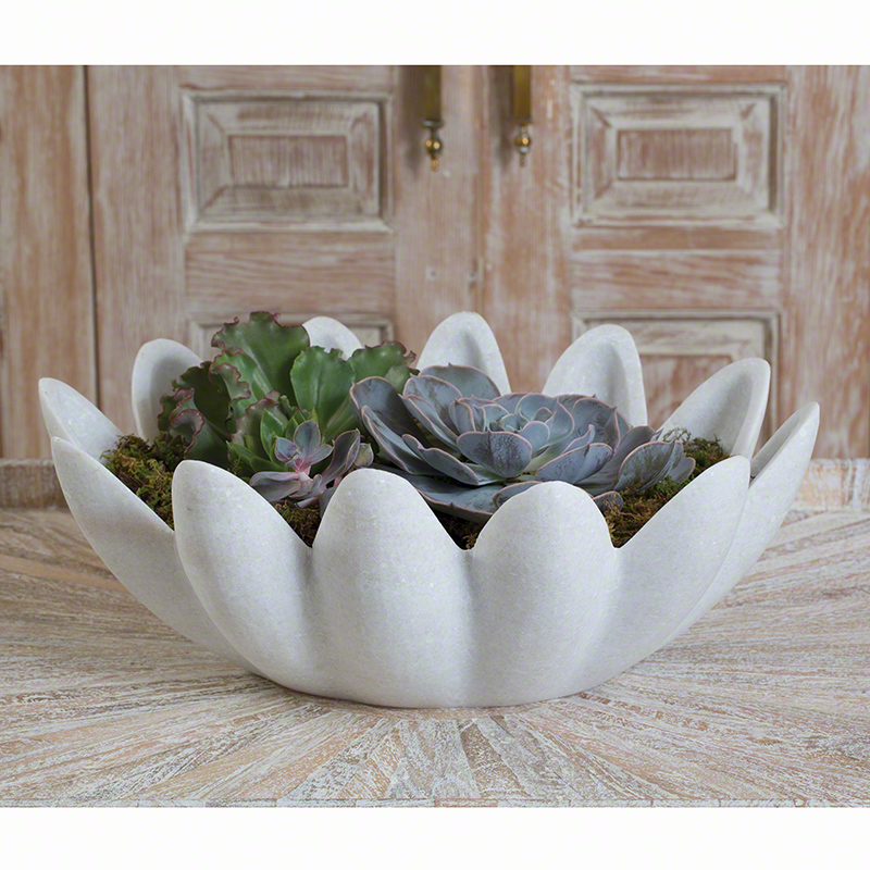 Ginger leaf Bowl