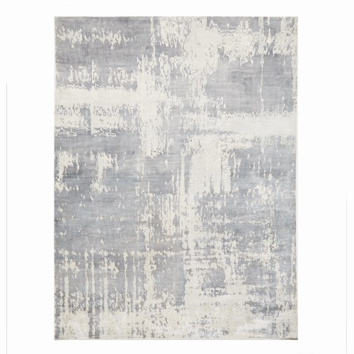 Astral Rug-Grey Tones