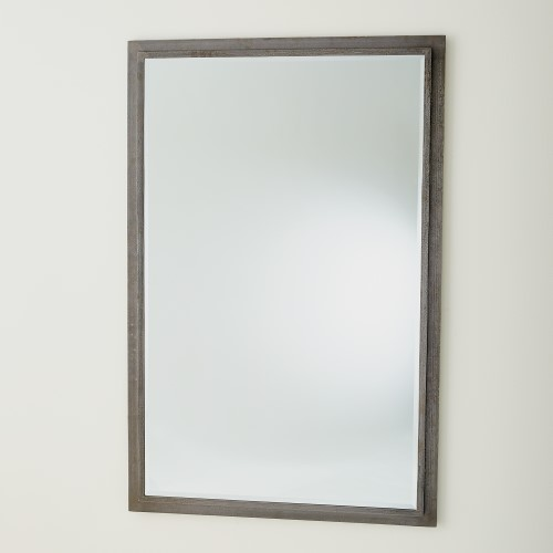 Laforge Mirror-Natural Iron