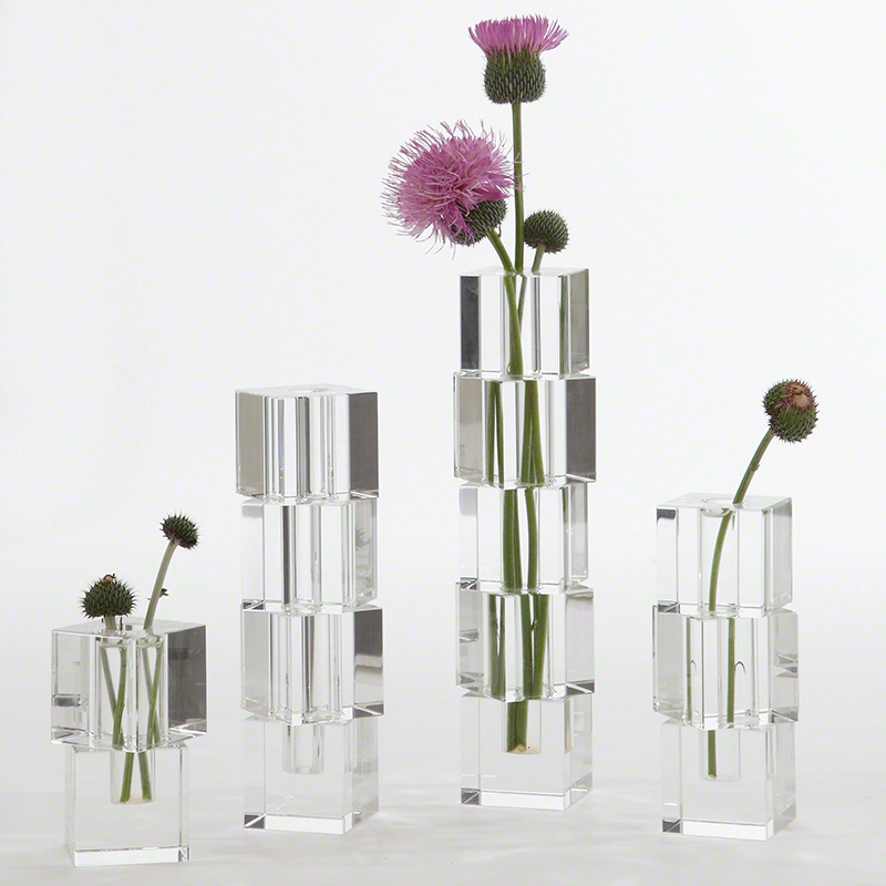 Global Views Products Escalier Bud Vase