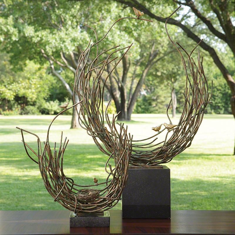 Bird's Nest-Verdi