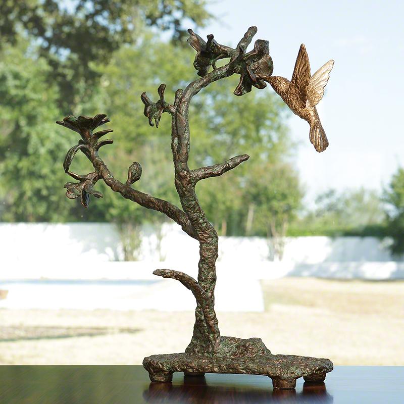 Hummingbird-Verdi