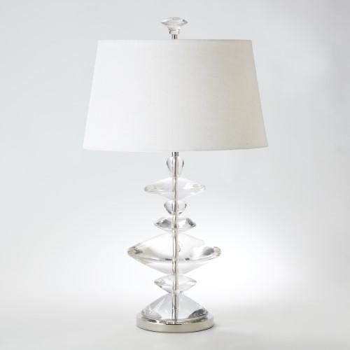 Tribal Lamp