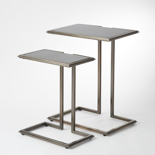 Cozy Up Table-Bronze