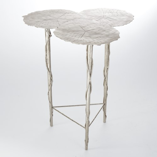 Trois Lily Pad Table