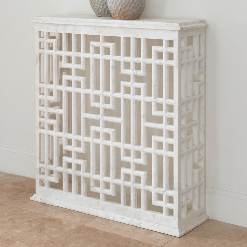Marble Gridblock Console