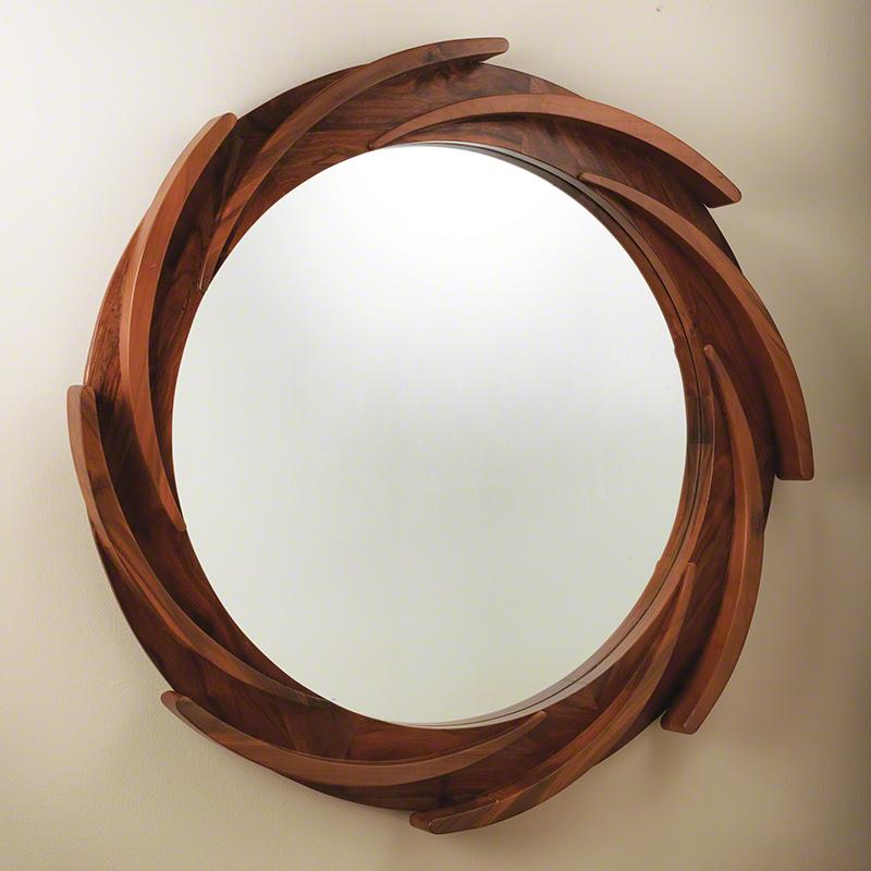 Paddle Mirror