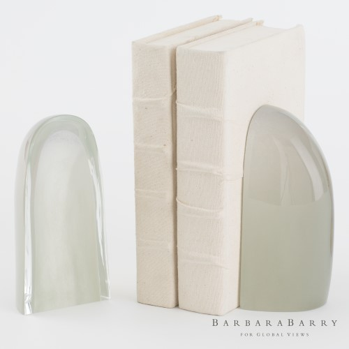 Iceberg Bookends