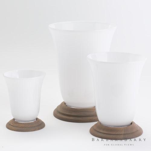 Snowqueen Vase