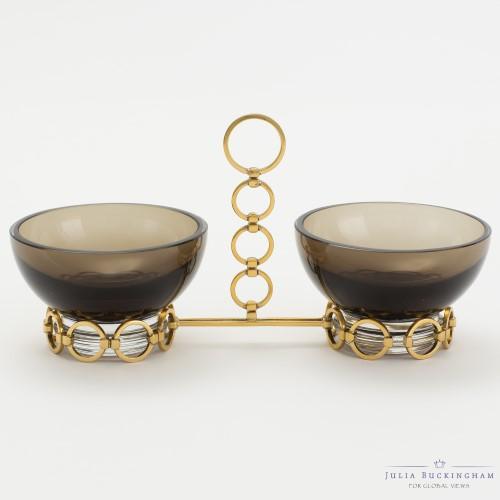 Bracelet Snack Bowls