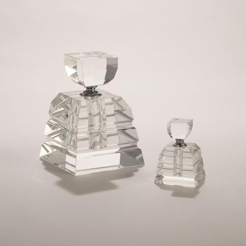 Adele Perfume Bottle