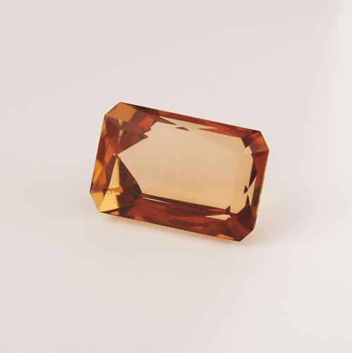 Oxford Jewels-Amber-Emerald