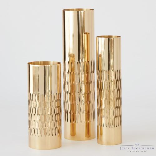 Bracelet Vase-Gold