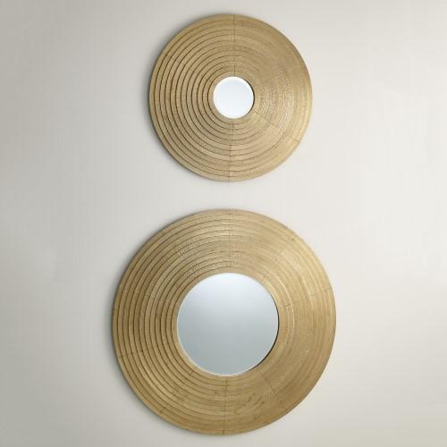 Etoile Mirror-Brass