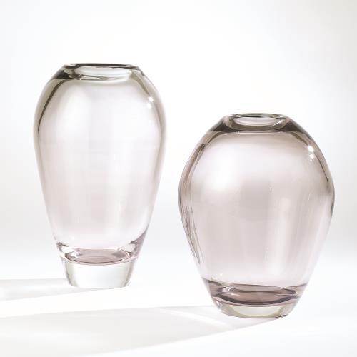 Balloon Vases-Grey