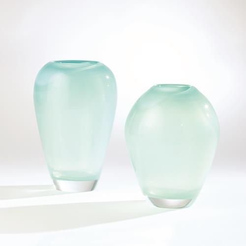 Balloon Vases-Wintergreen