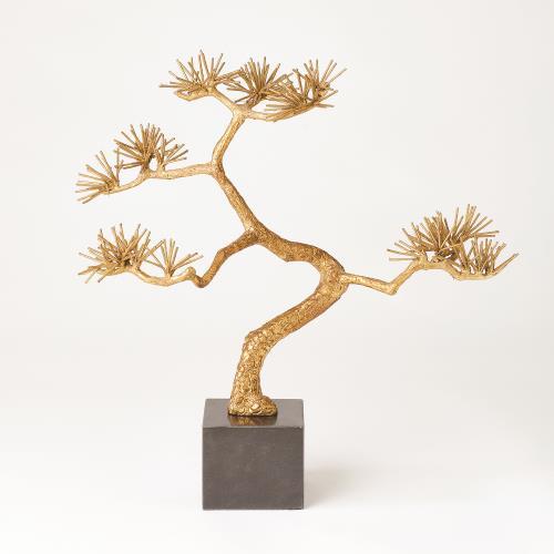 Bonsai Tree Sculpture