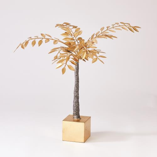 Palm-Gold