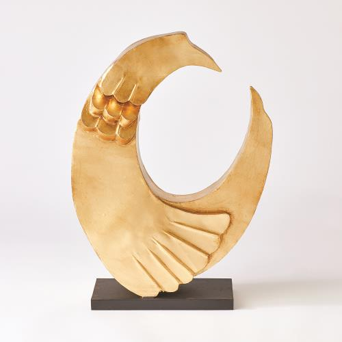 Rooster-Gold